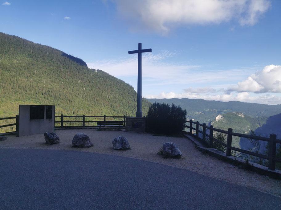 Belvedere de Valchevrière